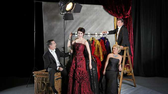 SHOW: A Night With Opera Queensland is coming to Bundaberg in September.