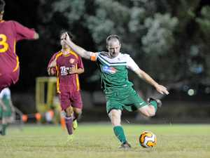 Minor premiership on the line for Clinton FC