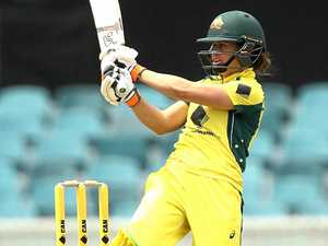 Ashes profile - Nicole Bolton