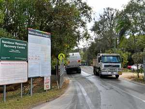 Dump expansion plans to deal with massive waste increase