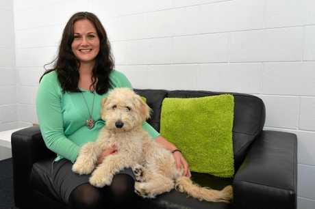 Psychologist Lindsay Cote from Sunshine Coast Psychology Clinic.