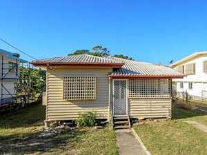 South Gladstone house sells for puny $80K