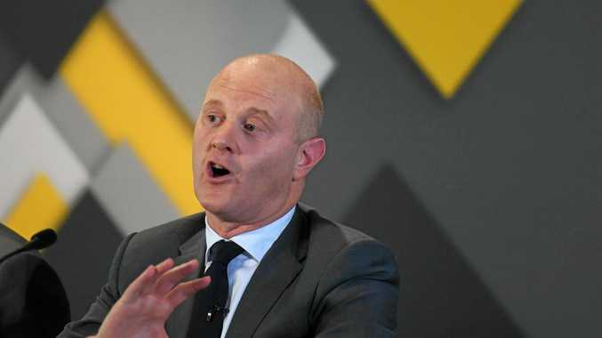 Commonwealth Bank CEO Ian Narev has announced he will step down by June 30, 2018, in the wake of the lender's money laundering woes.
