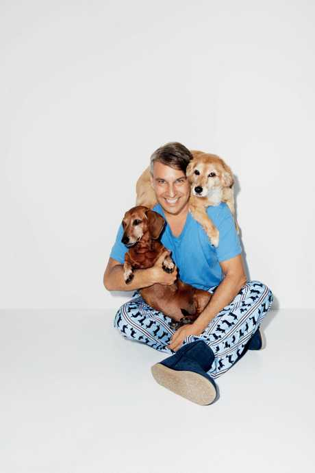 Peter Alexander is the latest big name to move into Stockland Rockhampton.