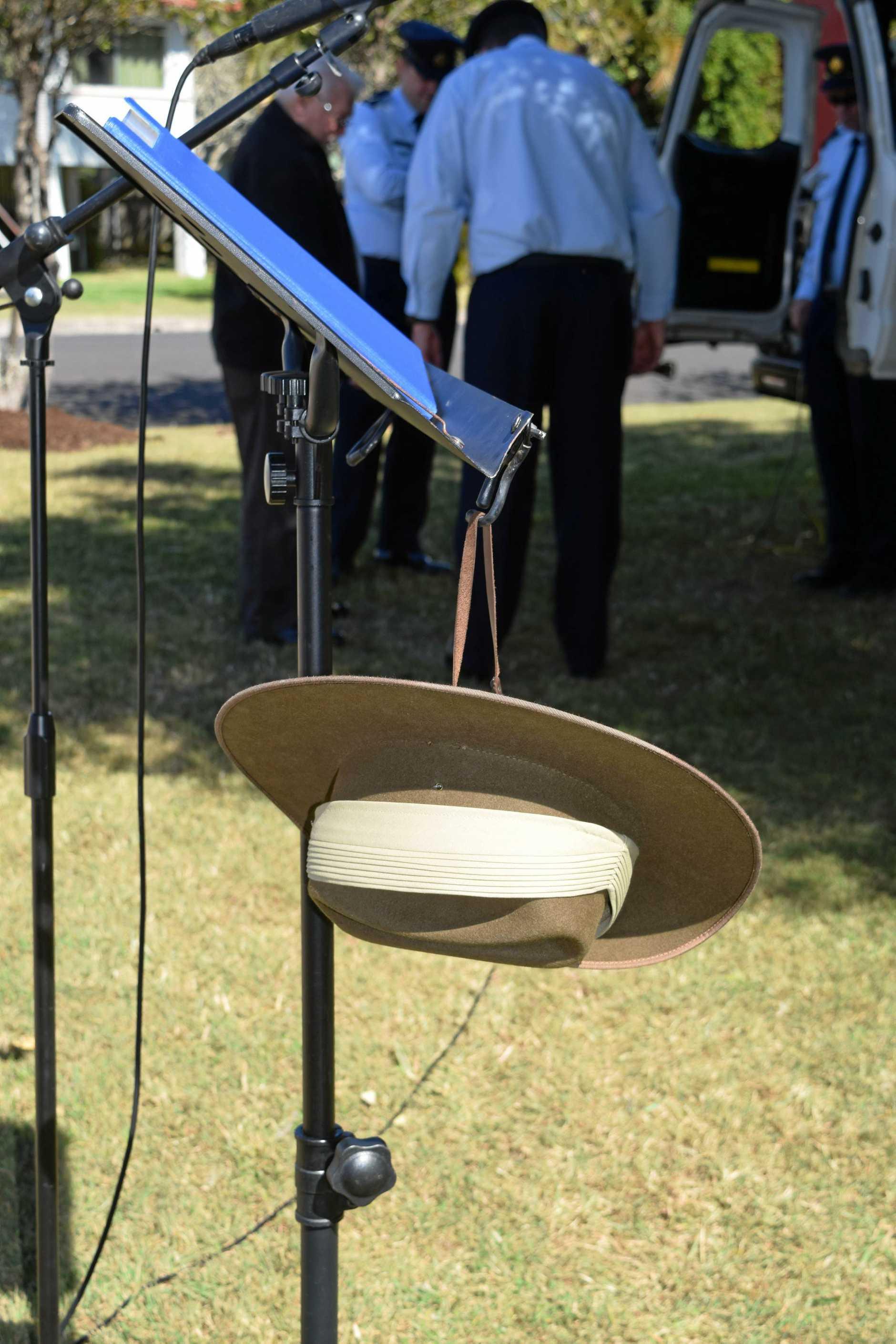 Vietnam Veterans Day in Evans Head.