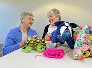 Craft and quilters biennal show to benefit worthy causes