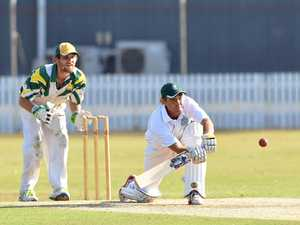 Maryborough to run own cricket competition in 2017/18