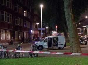 Potential van bomb triggers concert shutdown in Europe