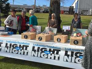 Come together to help Light the Night