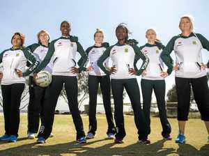 South African netball ready to shine