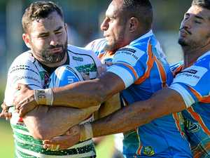Country's chance to cheer on Jets