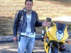 Rider still suffers consequences of drunken Airlie crash
