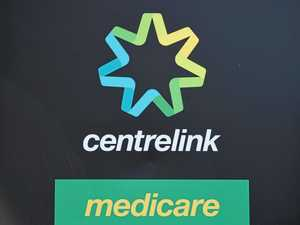 Centrelink worker faked blindness for disability pension