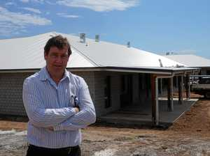 New Fraser Coast childcare centre nears completion