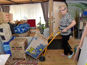 The Coast grandmother staring at the face of homelessness