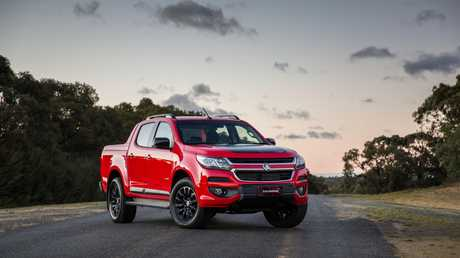 HSV is about to work its magic on the Holden Colorado - just don't expect a power boost from any of these workhorses.