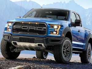 Hardcore Ford Raptor, TDR HiLux and HSV Colorado come 2018