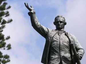 Statues under threat: Capt Cook monuments be torn down?