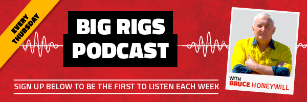 Big Rigs Podcast