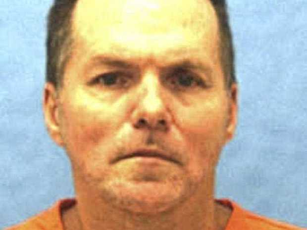 Supreme Court won't halt Florida man's execution for killings called racially motivated