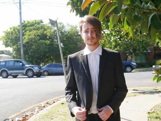 Brett Marshall Soko Mckenzie appeared in Hervey Bay Magistrates Court.