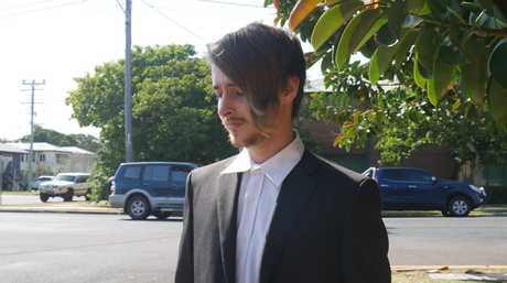 Brett Marshall Soko Mckenzie appeared in Hervey Bay Magistrates Court.
