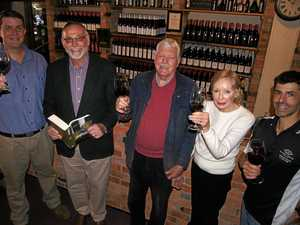 Wineries receive five stars in influential guide