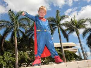 GALLERY: Book Week's Picnic in the Park