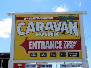 Van park review won't provide rate relief