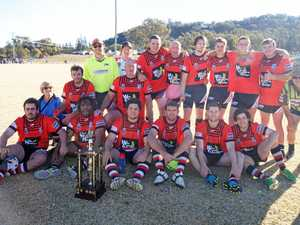 Roosters to host BRL final