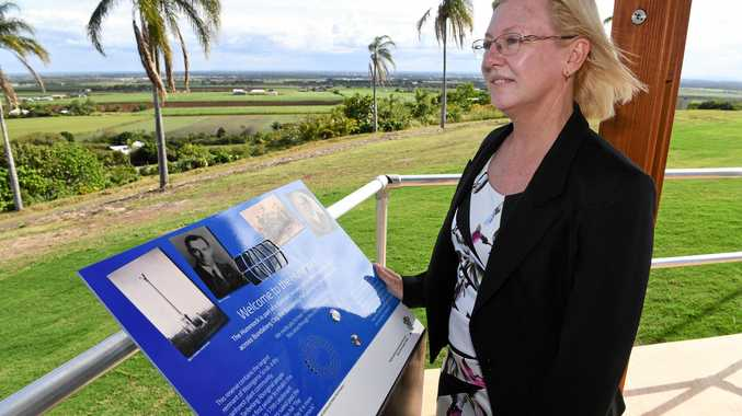 Bundy MP Leanne Donaldson says she is passionate about reducing waste.