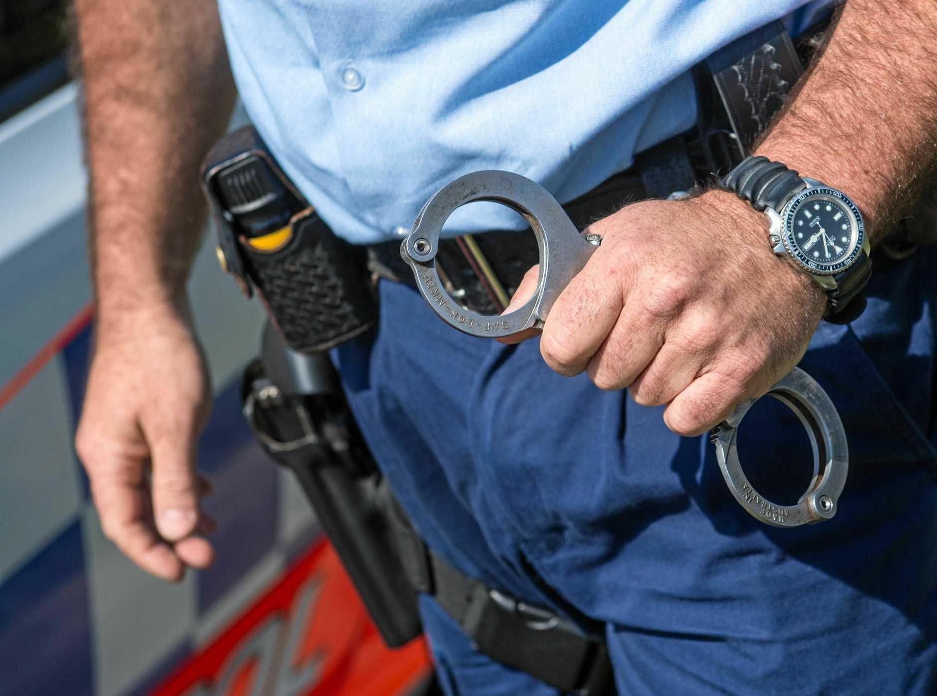 700 acid tabs nabbed at Nimbin aimed for kids, police say