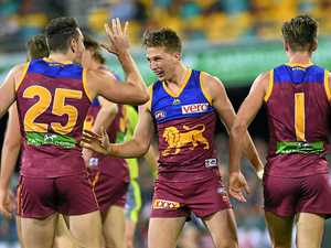 Brisbane wants wins of change over draft pick