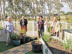 Neighbourhood Centre sustainably minded