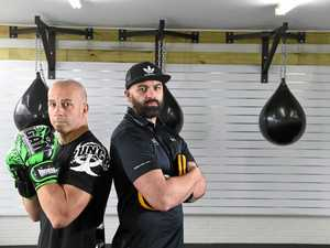 'Animal' fitness craze invented on the Northern Rivers