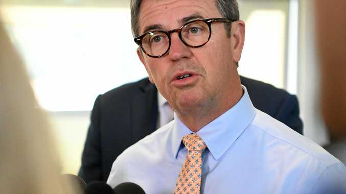 Federal Assistant Health Minister Dr David Gillespie announced that the Federal Coalition Government is providing $39 million to the University of Queensland to support training for health and medical students.