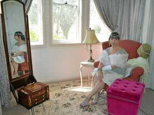 The beauty and charm of Rosealynd House could bring in tourist dollars