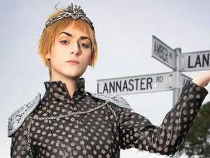 Complaint has street named after Game of Thrones renamed