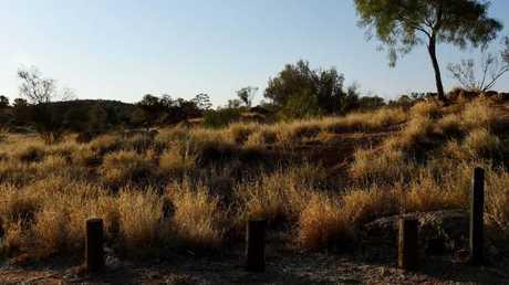 Khandalyce's remains were found in a suitcase alongside Karoonda Highway near Wynarka.