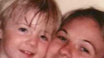 Murder victims Karlie Pearce-Stevenson and her daughter, Khandalyce.