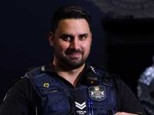 'Being gay was not an option': Qld Police tell their stories