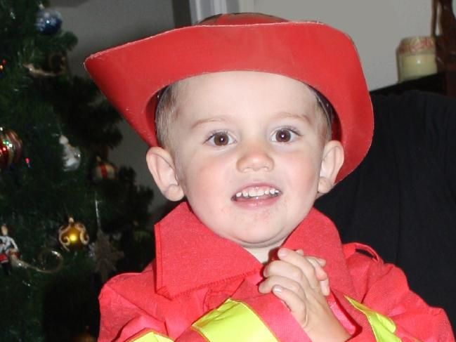 Little boy lost: A court has lifted a suppression order, revealing tiny William Tyrrell was a foster child when he went missing. Picture: Supplied