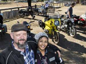 Big roll up for Woolshed Classic