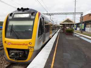 Passenger train to Brisbane is needed