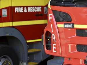 Fire crews rushing to investigate smoke