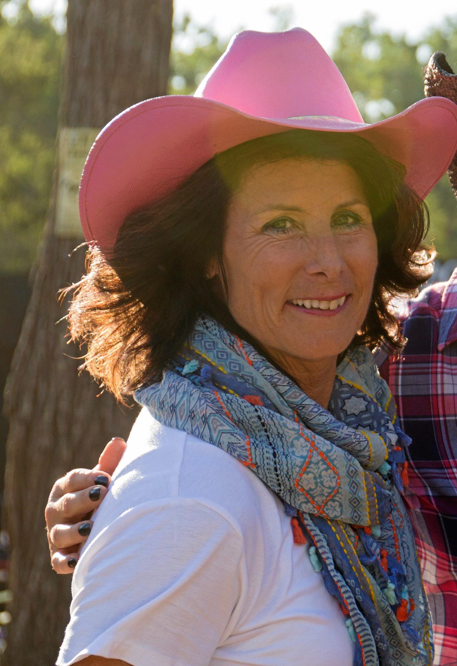 Cathy Dirks
