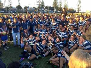 Marlins fight back to win rugby title