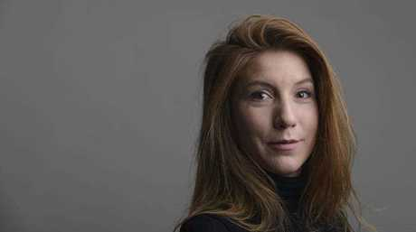 Danish police say that the owner of a home-built submarine has told investigators that a missing female Swedish journalist died onboard in an accident, and he buried her at sea in an unspecified location. Copenhagen police said Monday, Aug. 21, 2017 that submarine owner Peter Madsen will continue to be held on preliminary manslaughter charges.