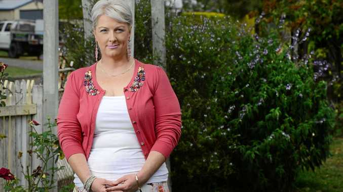 Rochelle Caloon of Silkstone is running as a candidate in the upcoming Ipswich City Council division seven by-election.