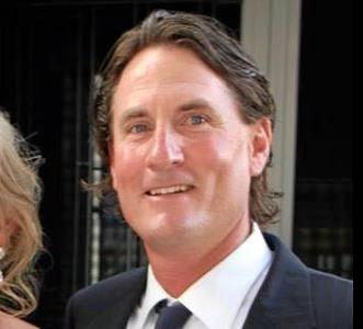 Owner of Hooper Constructions Ben Hooper.